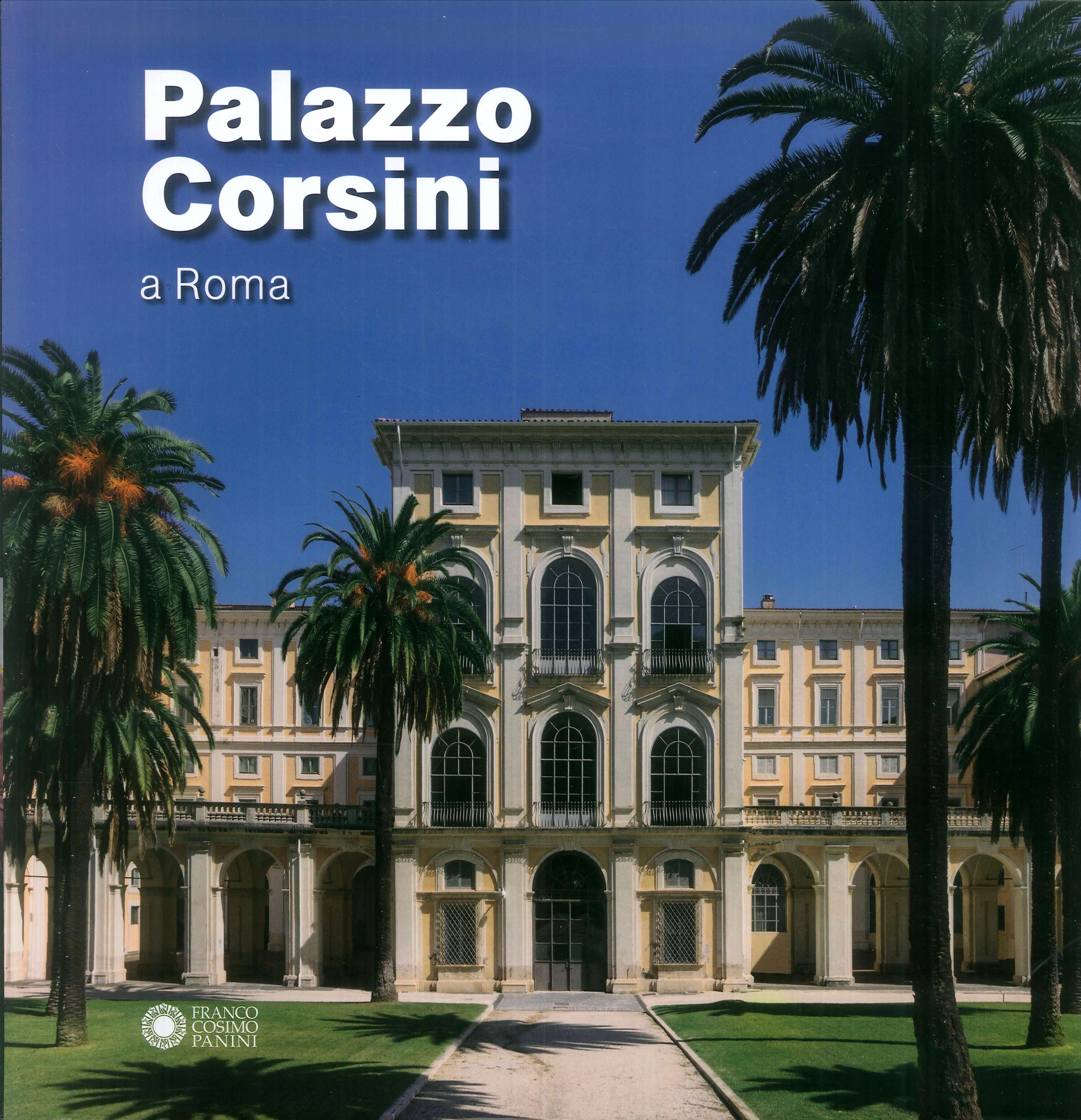 Palazzo Corsini a Roma