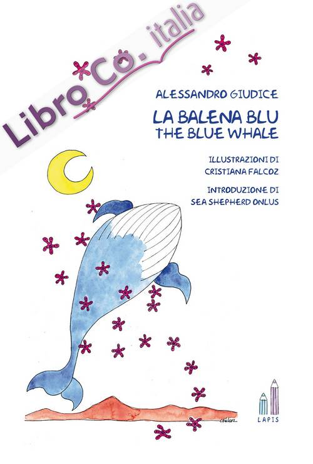 La balena blu-The blue whale