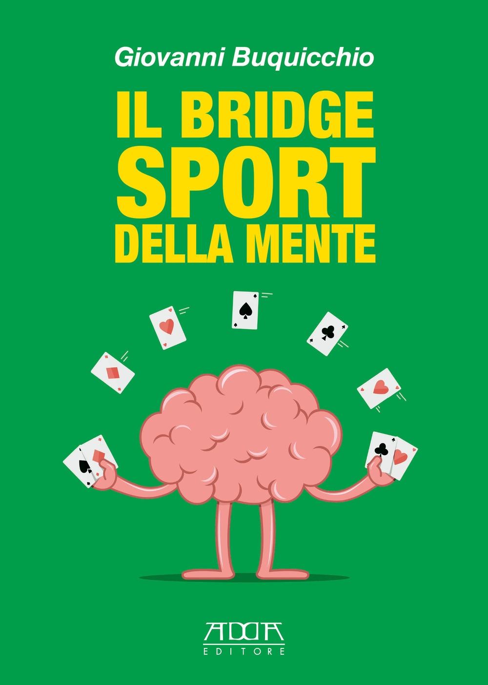 Il bridge sport della mente