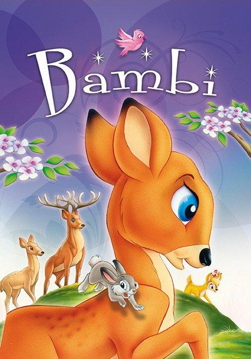 Bambi-Biancaneve