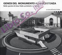 Genesi del monumento alla Resistenza nelle parole di Gino Valle architetto in Udine.