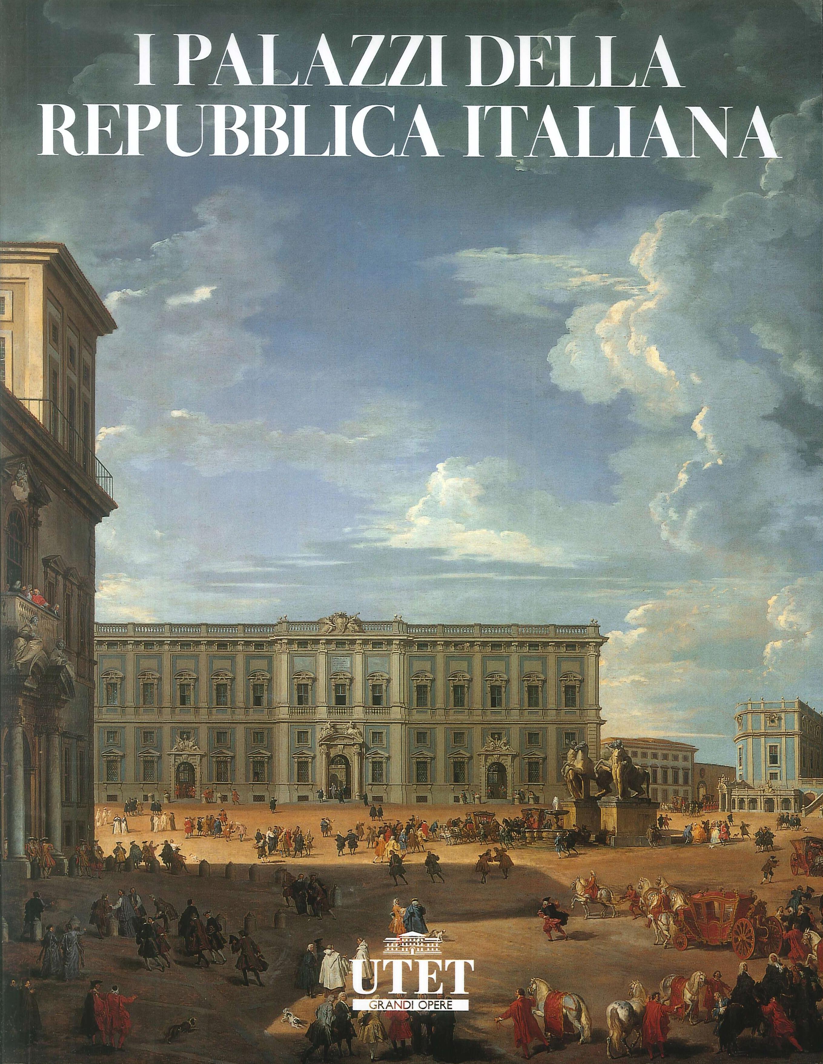 I Palazzi della Repubblica Italiana