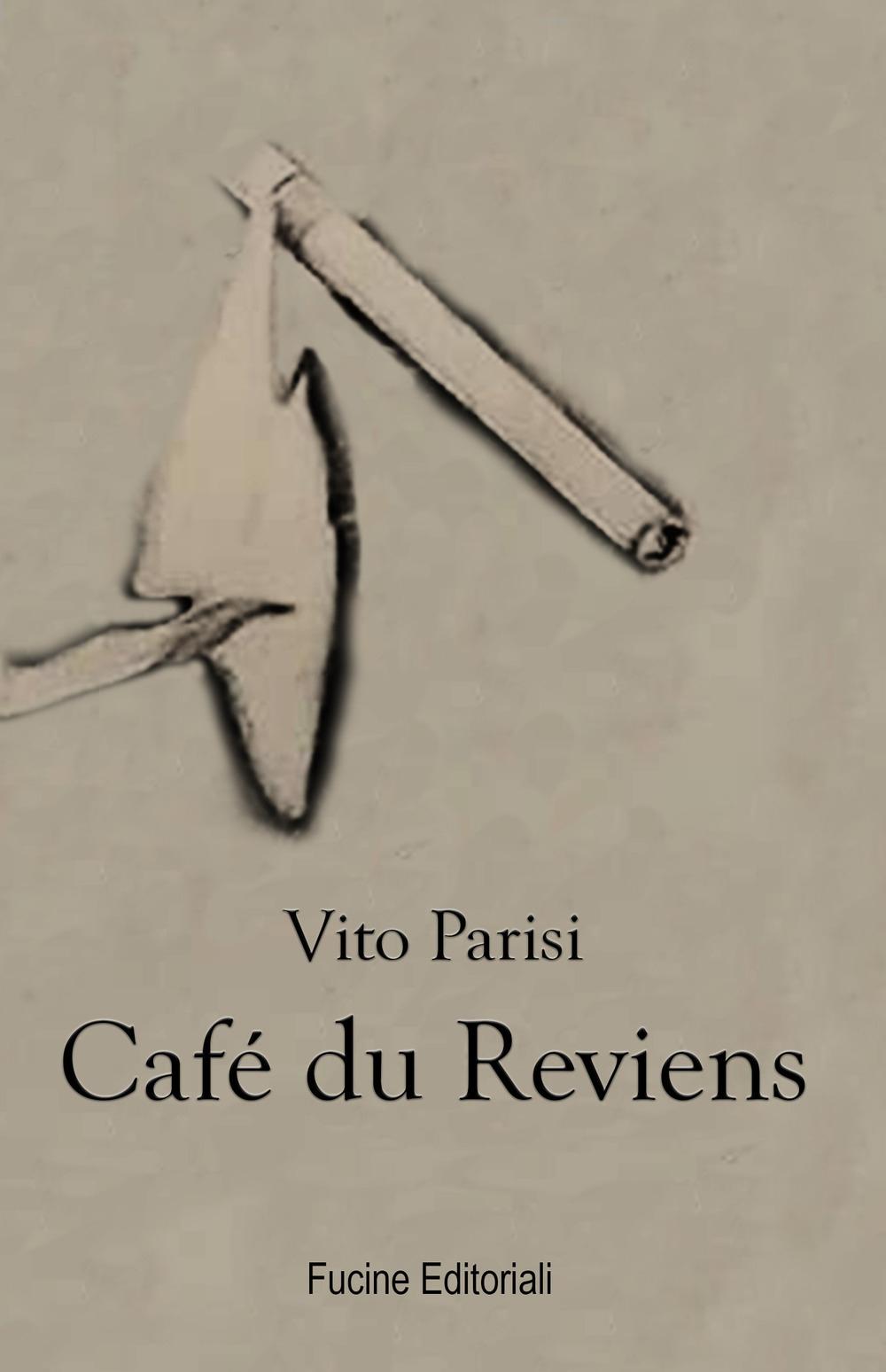 Café du Reviens