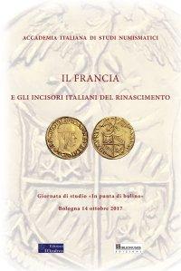 """Il Francia e gli incisori italiani del Rinascimento. Giornata di studi """"In punta di bulino"""" (Bologna, 14 ottobre 2017)"""