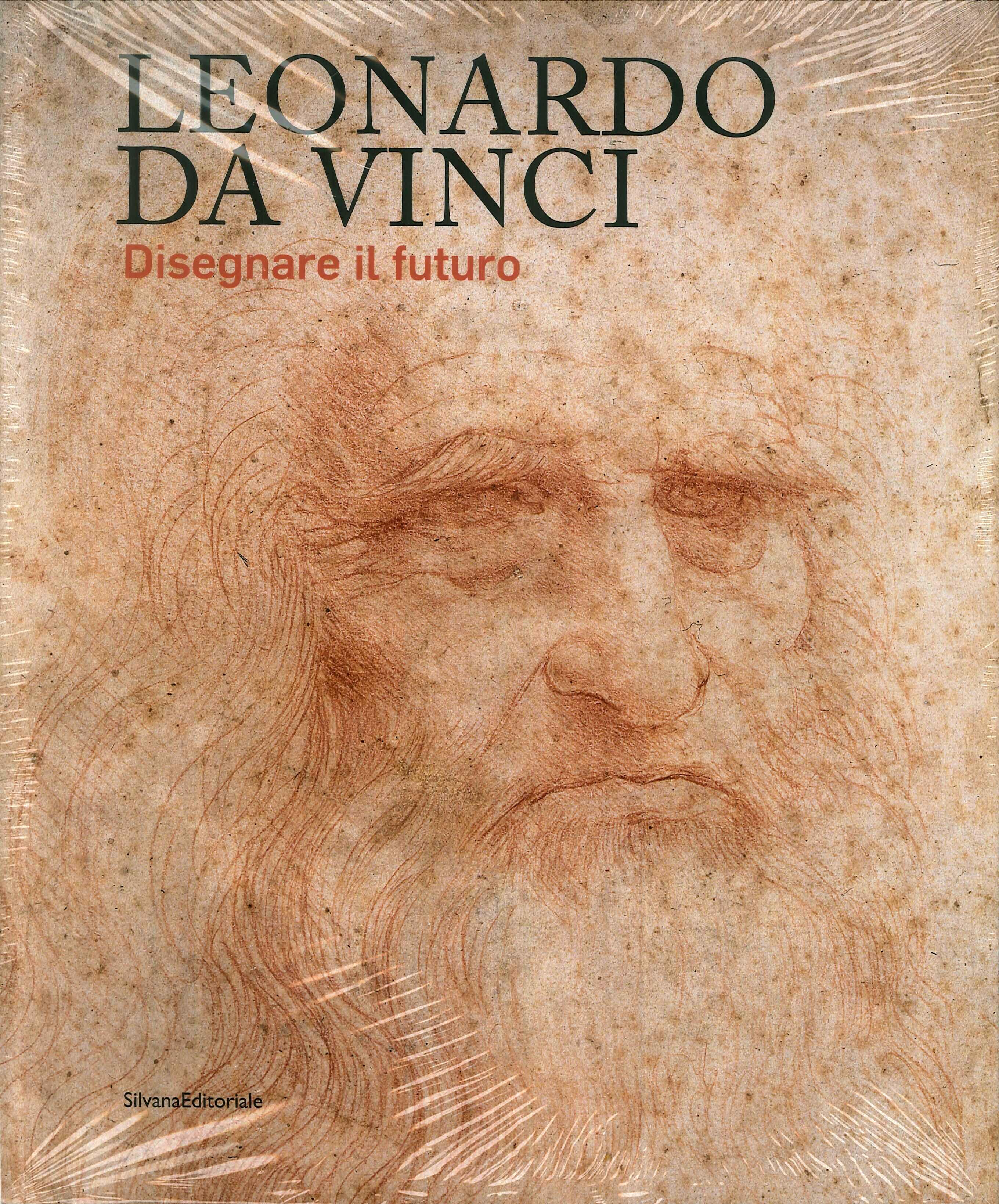 Leonardo da Vinci. Disegnare il futuro.