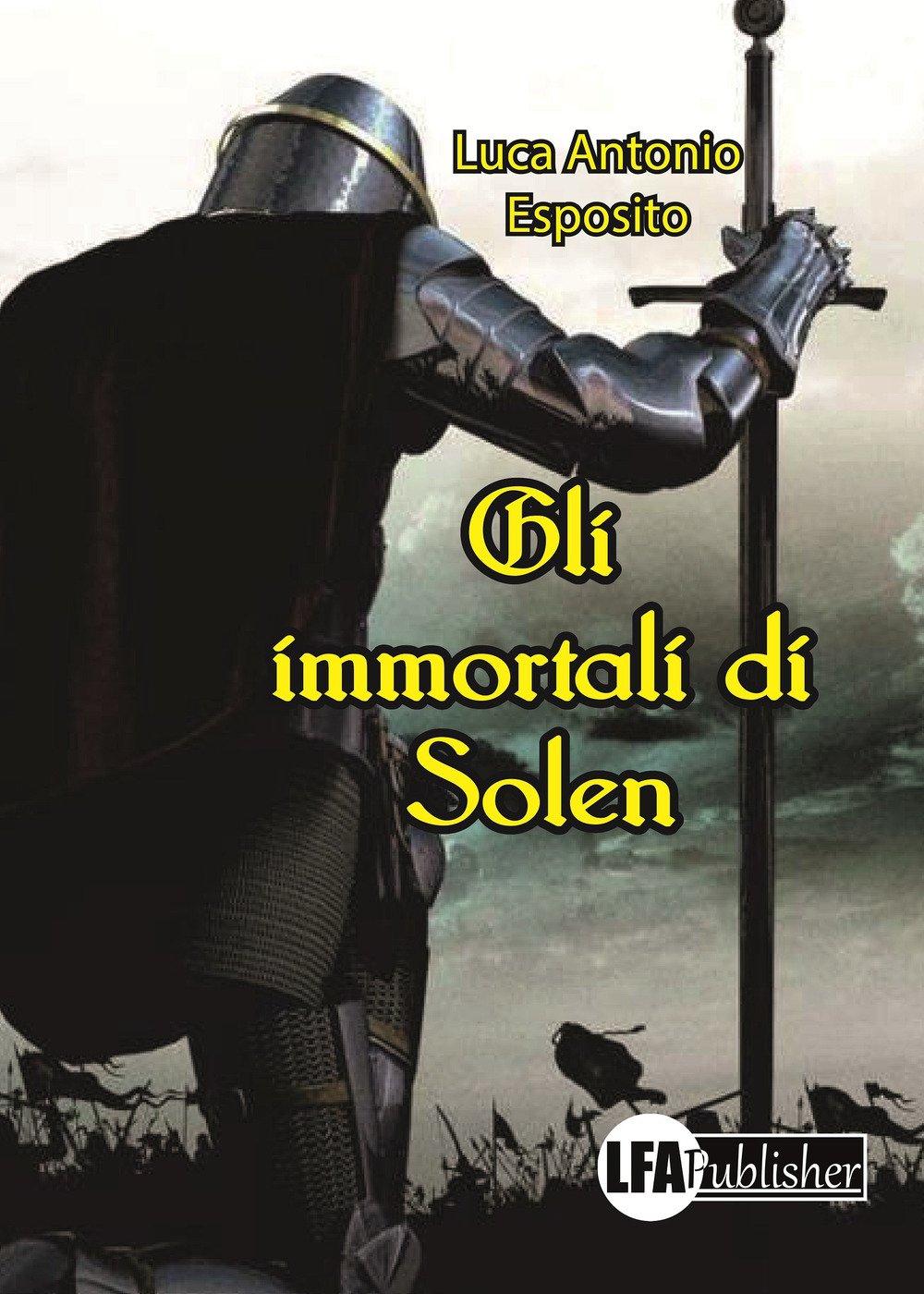 Gli immortali di Solen