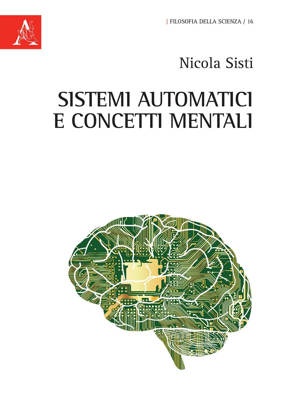 Sistemi automatici e concetti mentali