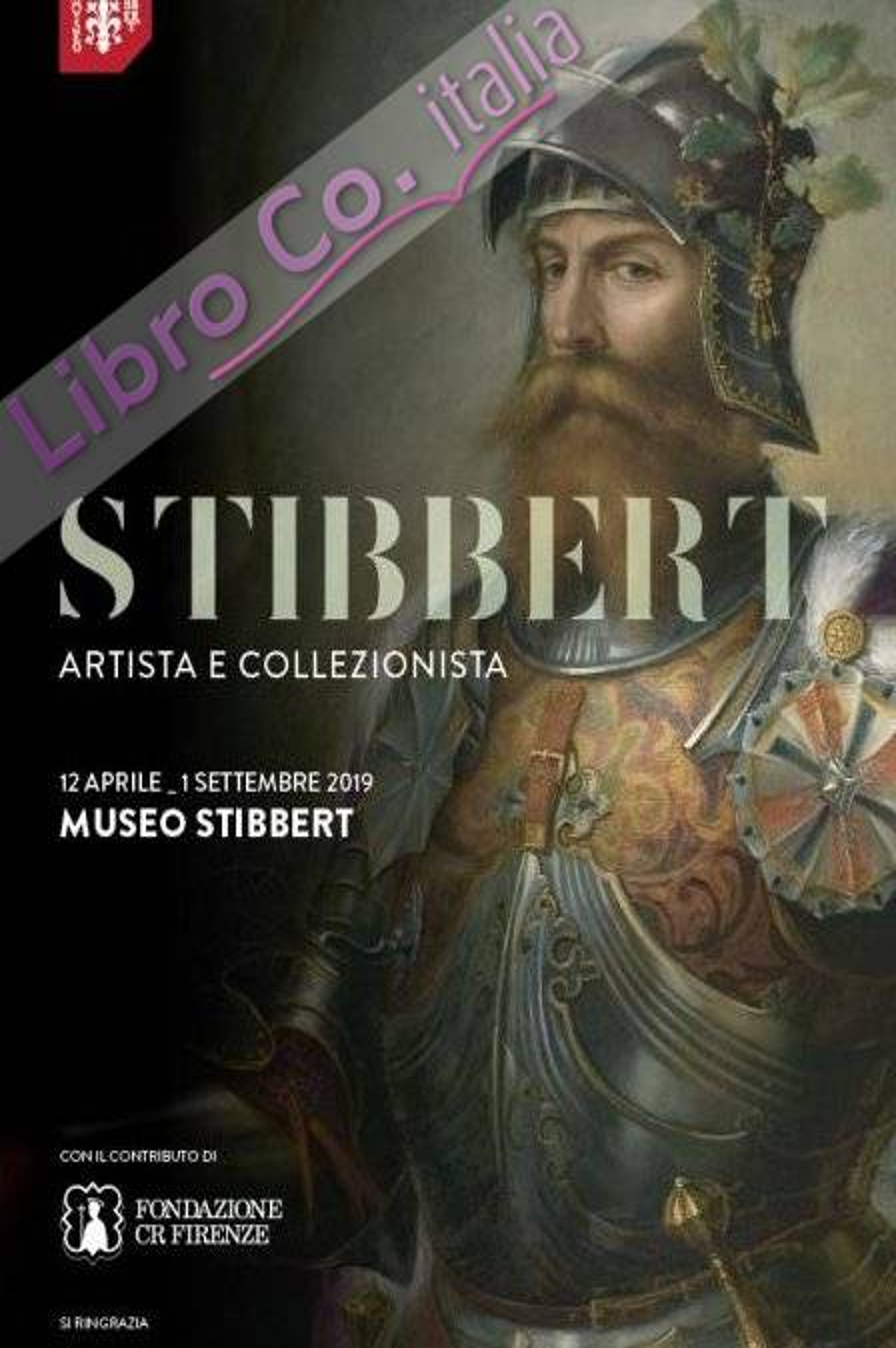 Stibbert Artista e Collezionista.