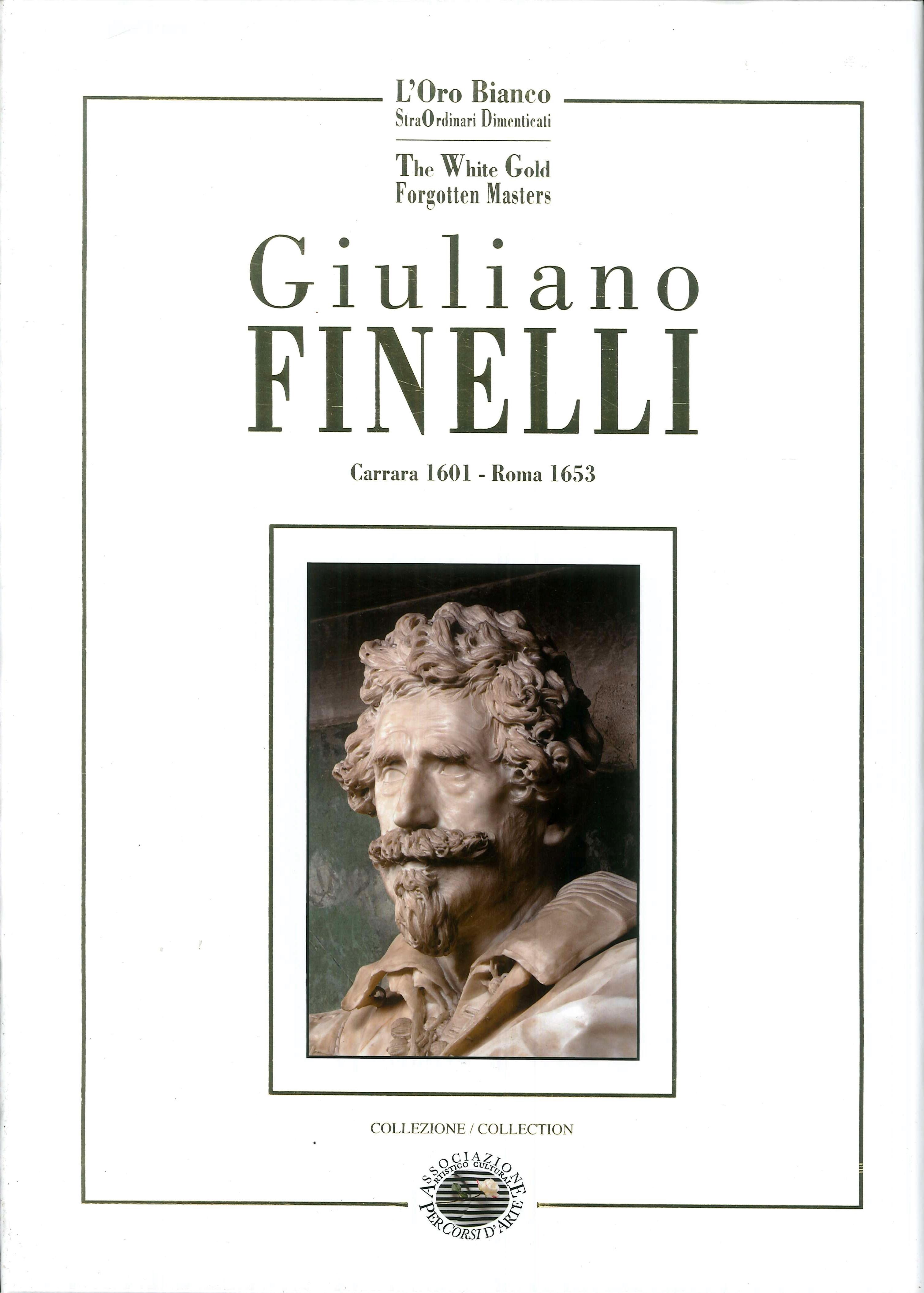 Giuliano Finelli (Carrara 1601 - Roma 1653)