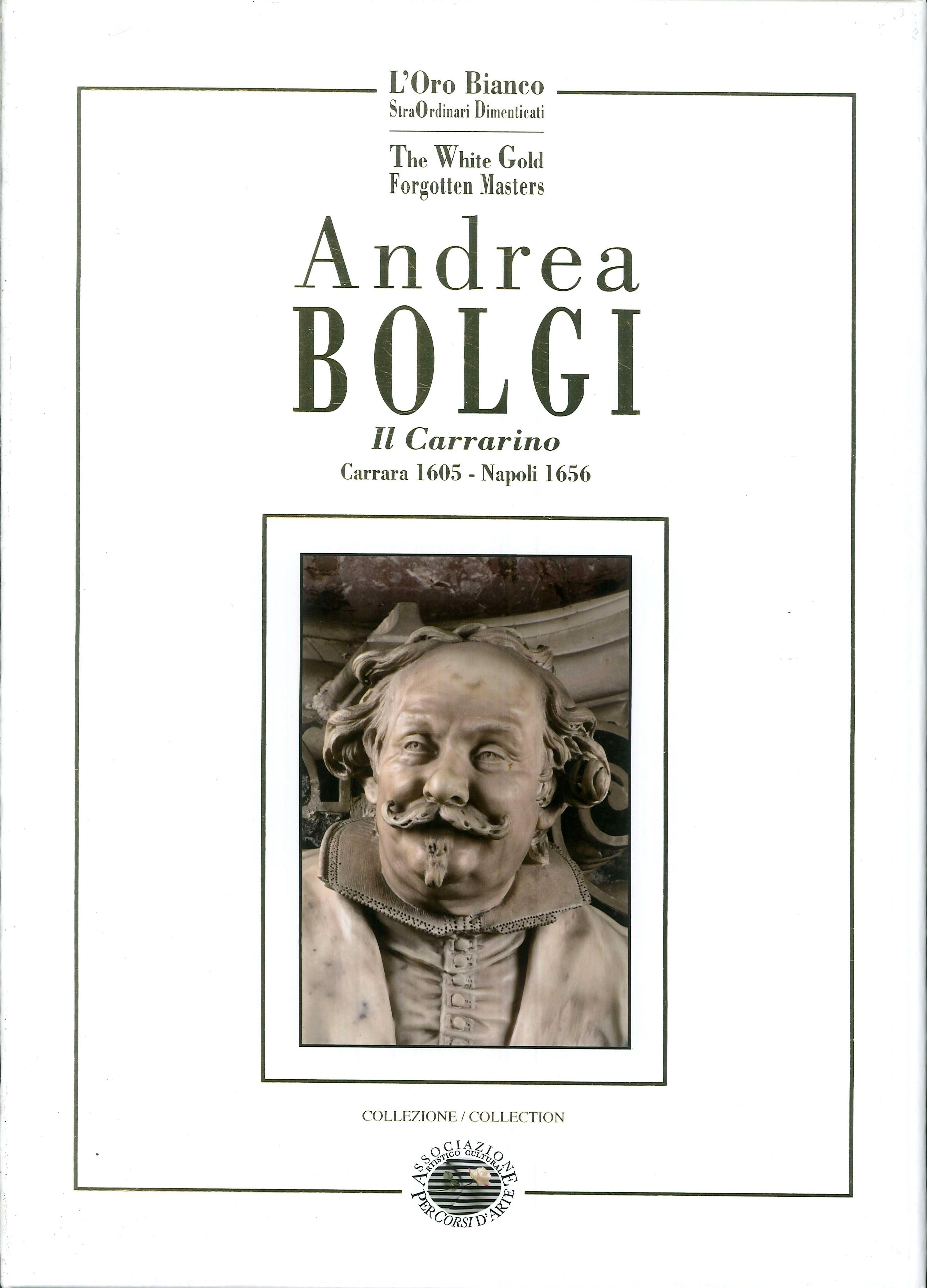 Andrea Bolgi detto il