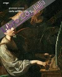 """Carlo Sellitto 1580-1614"" + BOOKS"