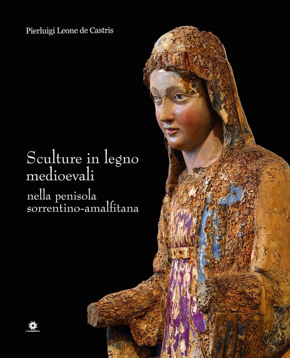 Sculture in legno medioevali nella penisola sorrentino-amalfitana