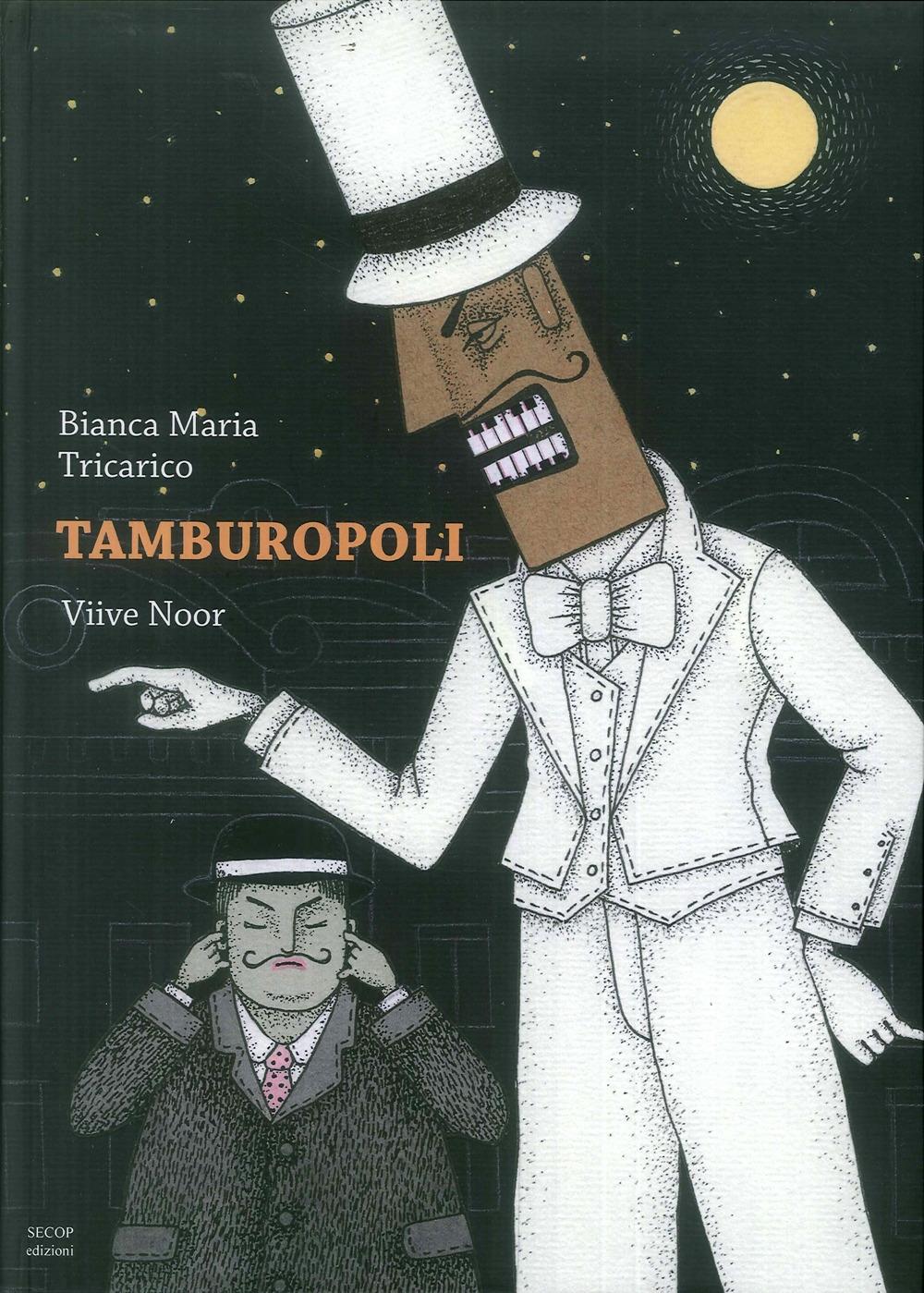Tamburopoli.