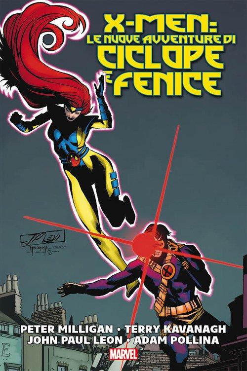X-Men: Le nuove avventure di Ciclope e Fenice