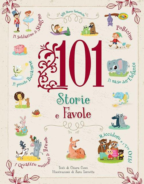 101 storie e favole
