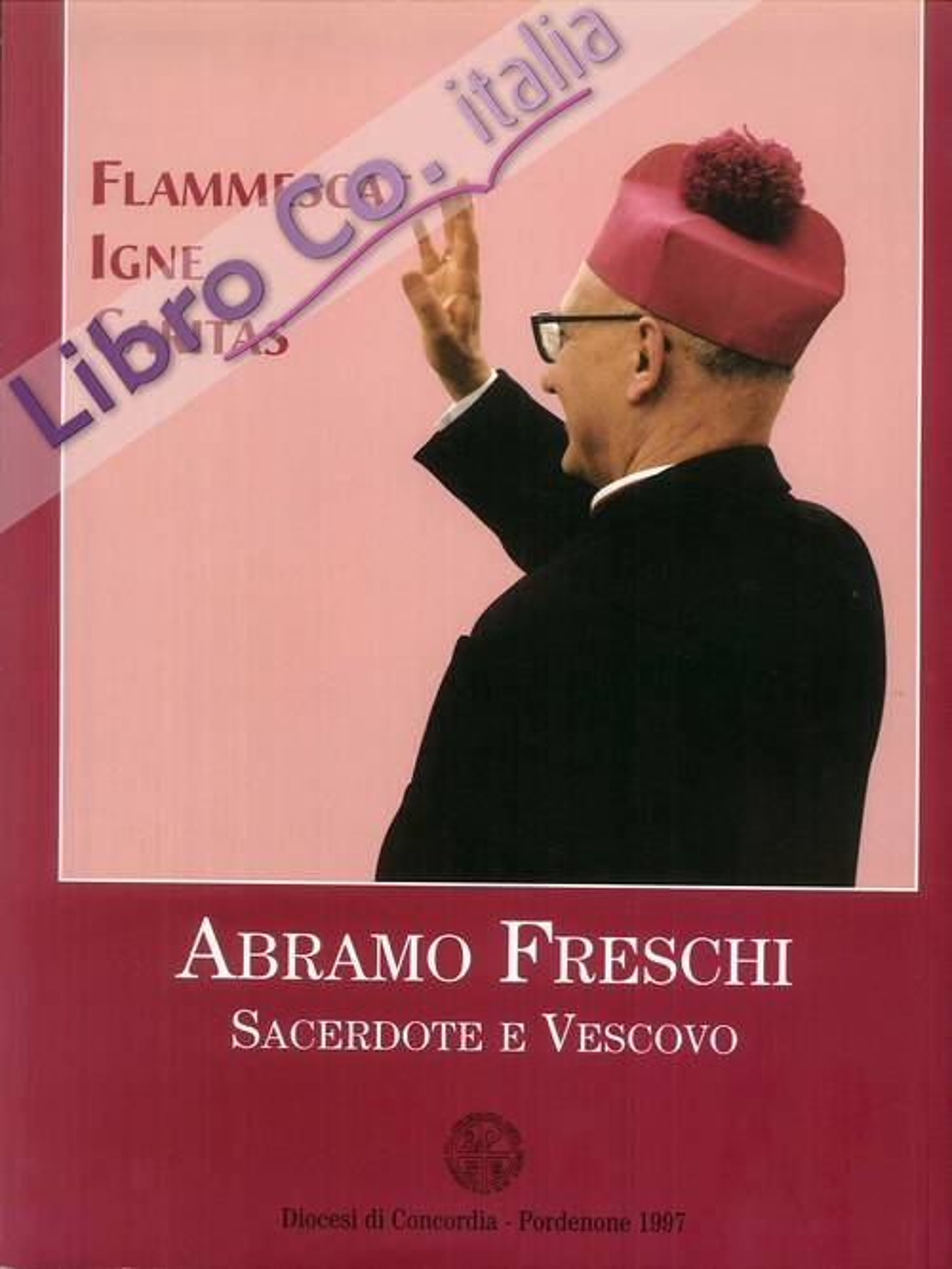 Abramo Freschi sacerdote e vescovo