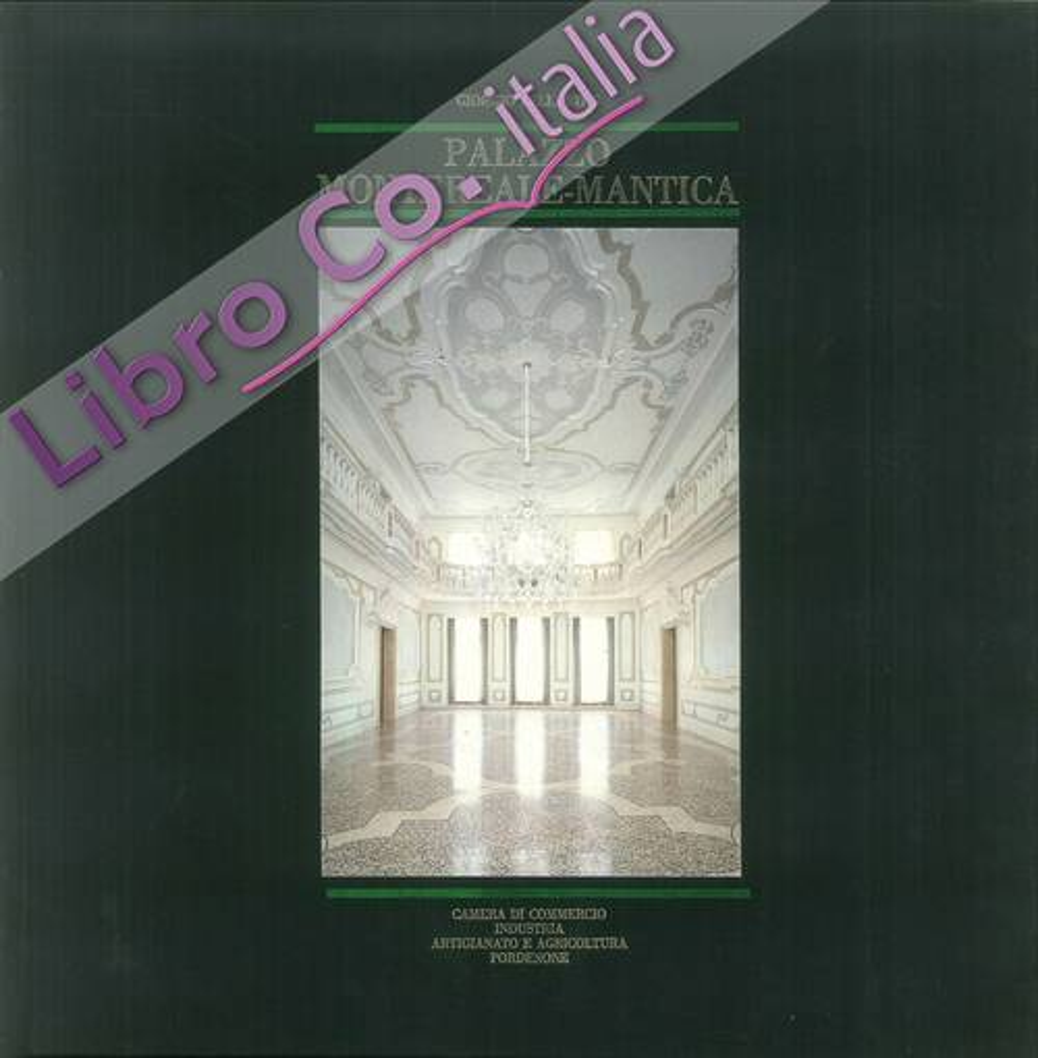 Palazzo Montereale-Mantica