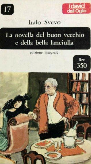 La novella del buon vecchio e della bella fanciulla