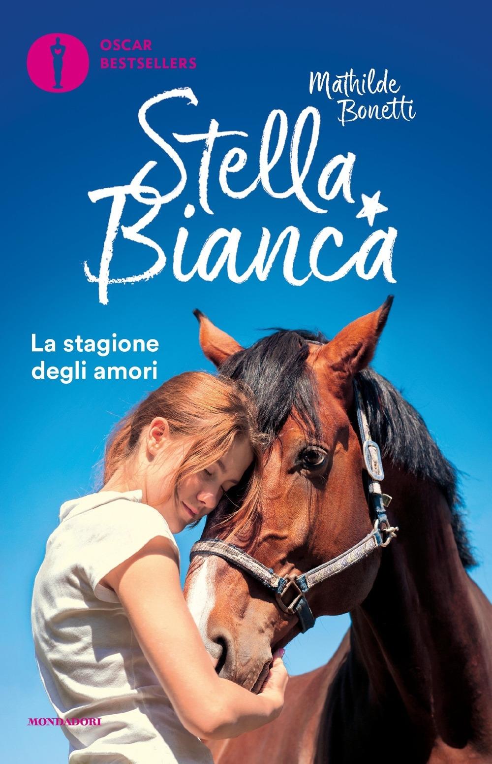 Stella Bianca: La stagione degli amori-Fiocco azzurro. Vol. 2