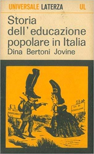 Storia dell' Educazione popolare in Italia