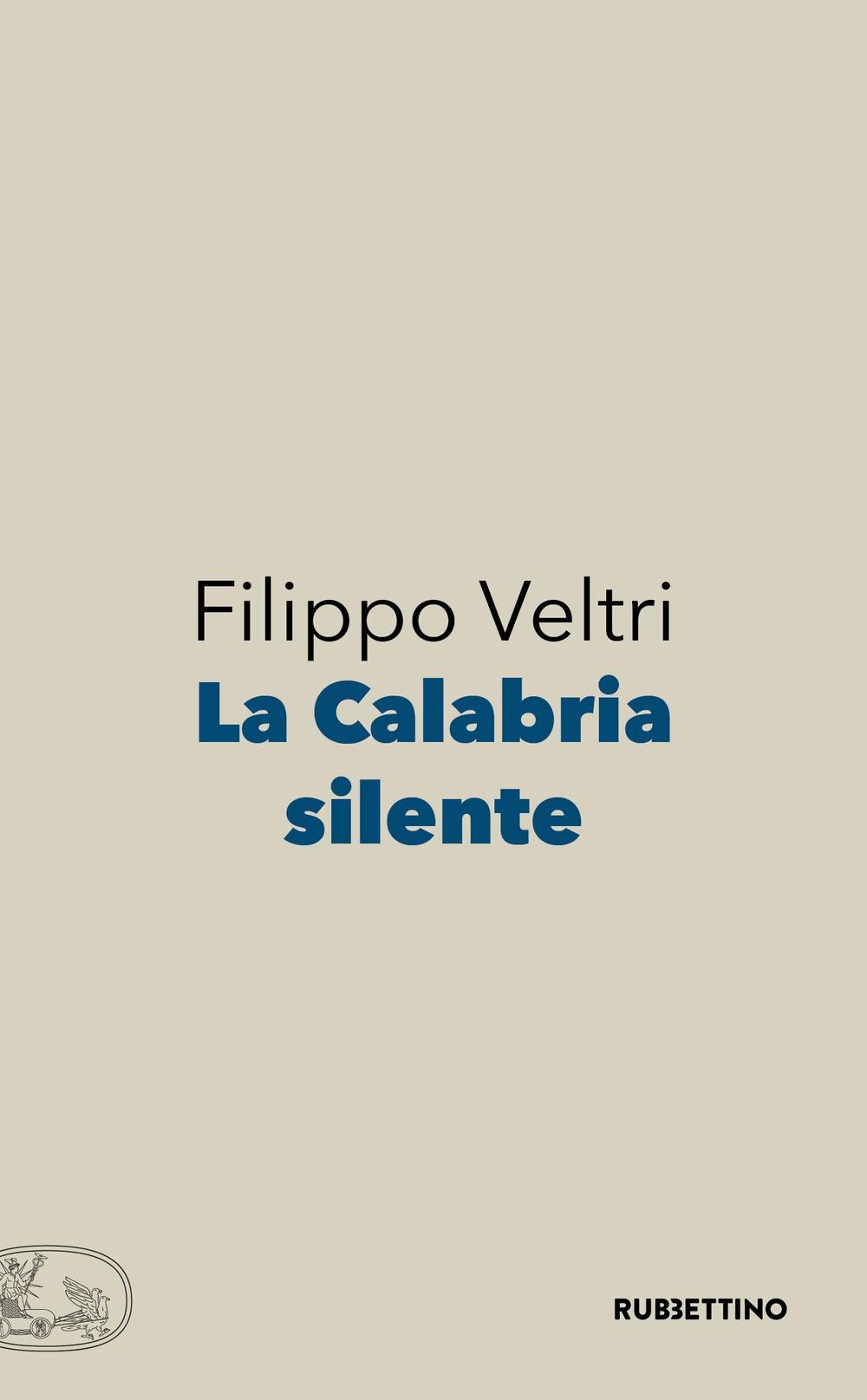 La Calabria silente