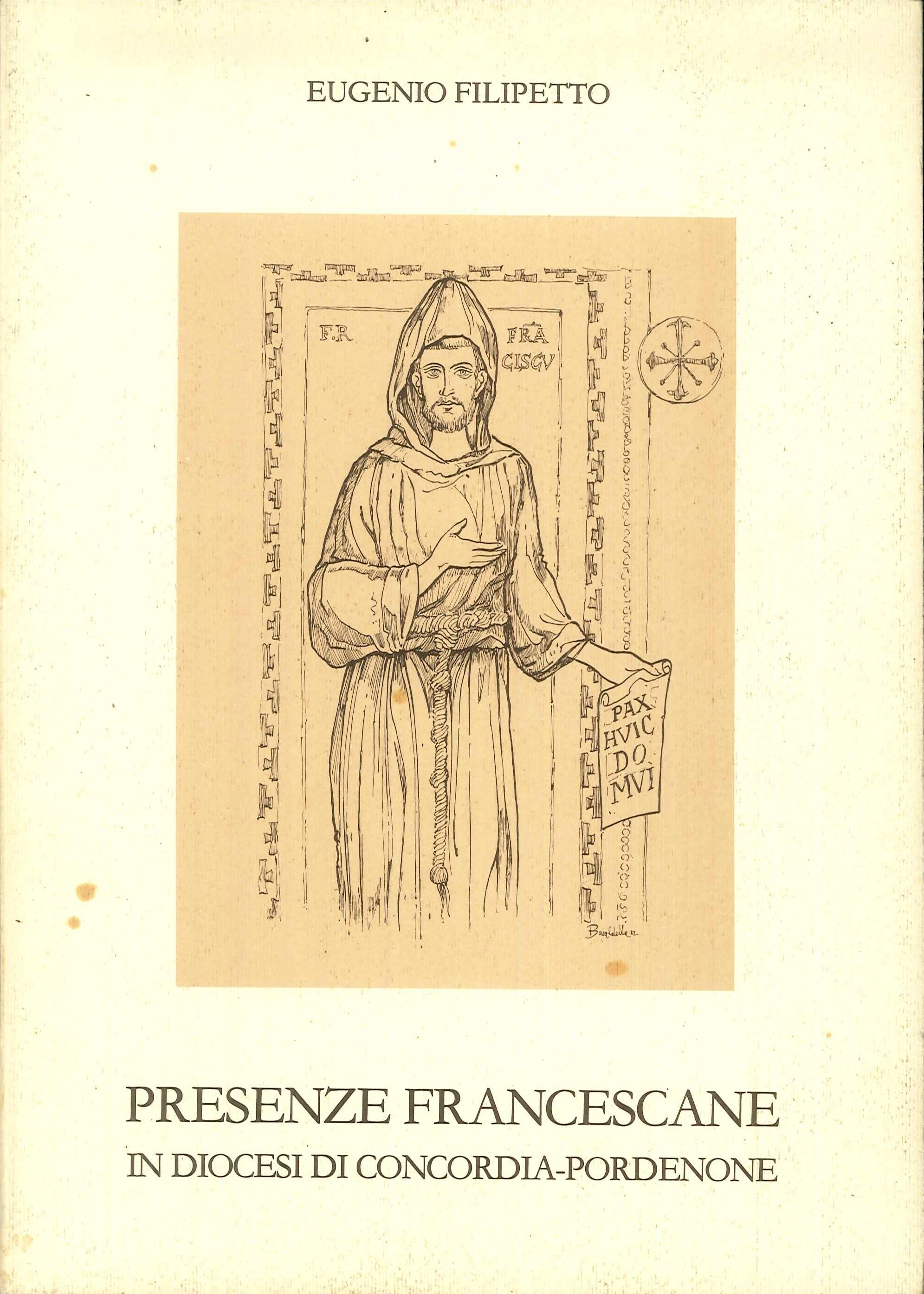 Presenze Francescane in Diocesi di Concordia-Pordenone.