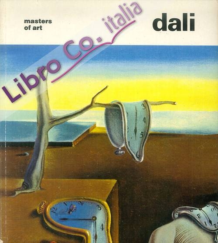 Dali. Masters of art.