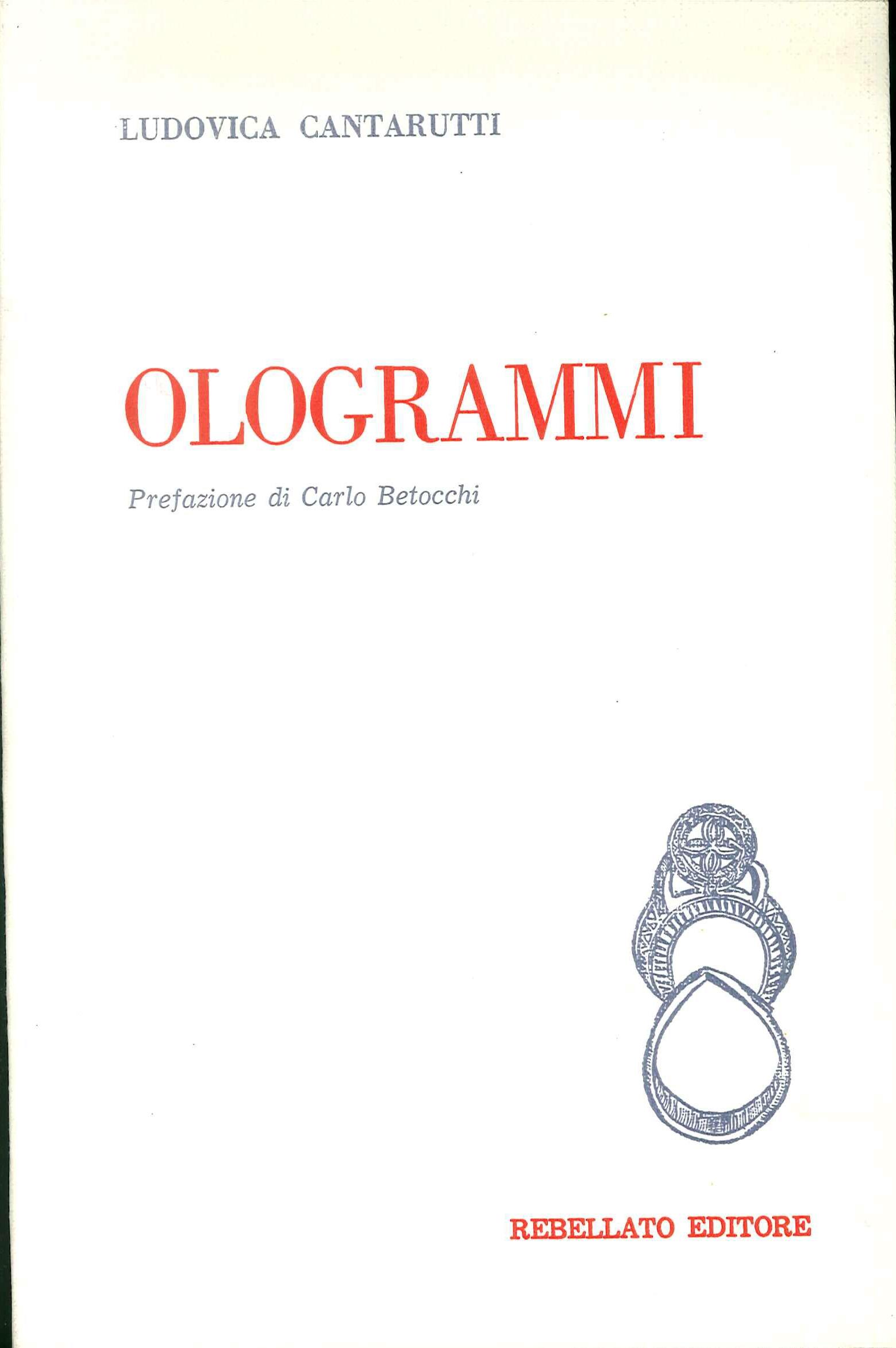 Ologrammi