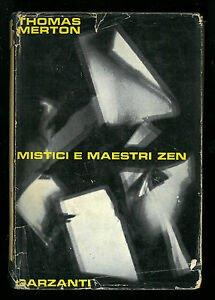 Mistici e maestri zen