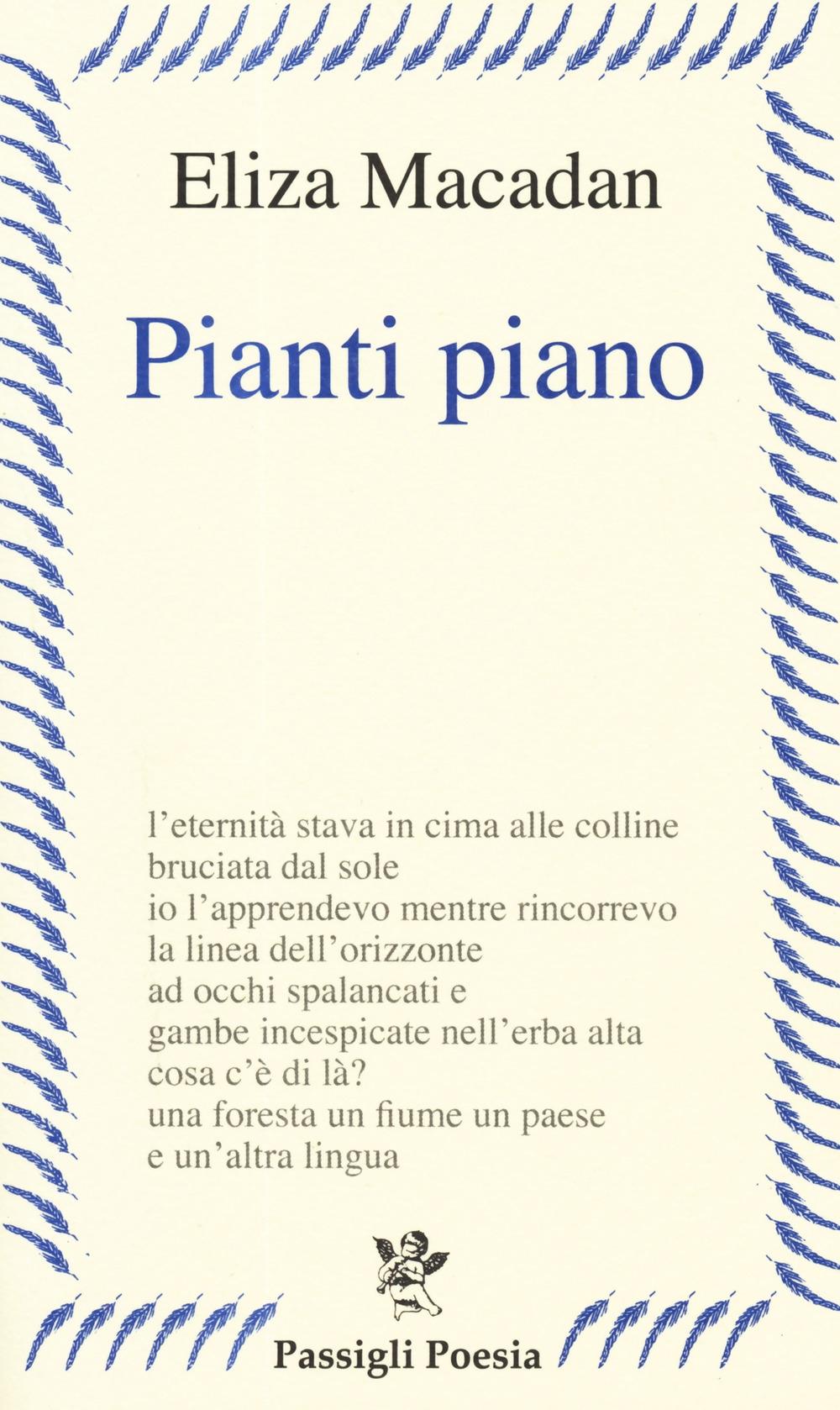Pianti piano