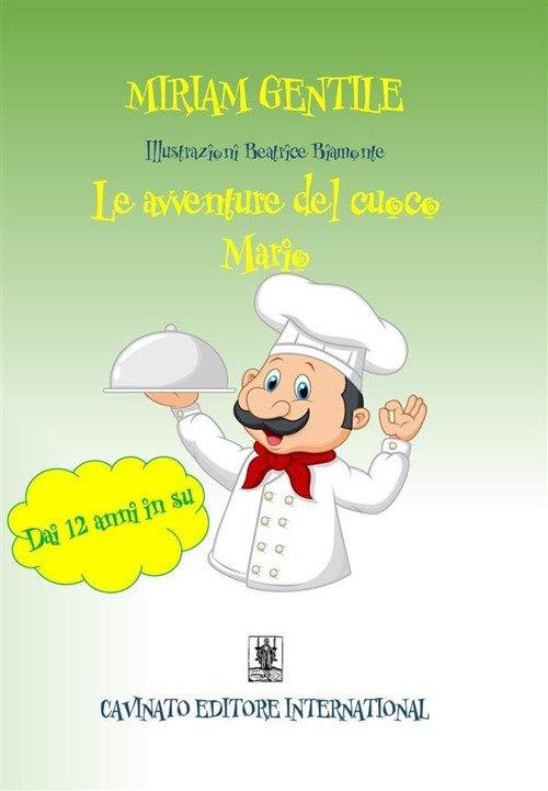 Le avventure del cuoco Mario