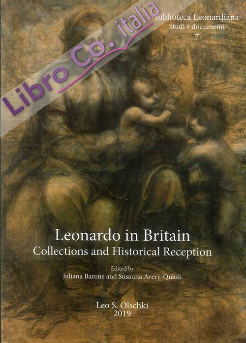 Leonard in Britain. Collections and historical reception.