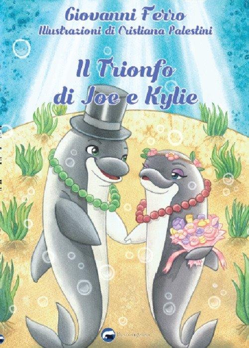 Il trionfo di Joe e Kylie
