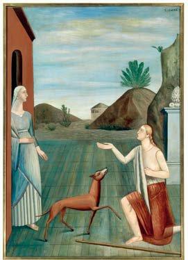 Il Sacro nell'arte italiana del Novecento. Al di là del cielo