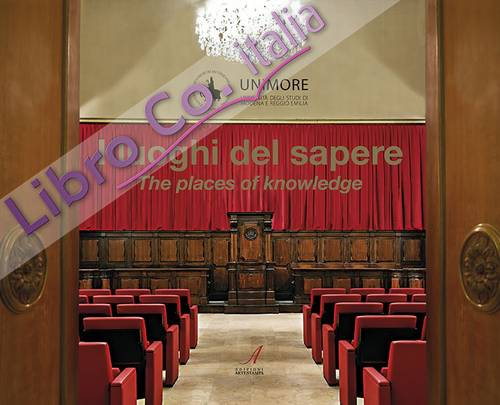 I luoghi del sapere-The places of knowledge