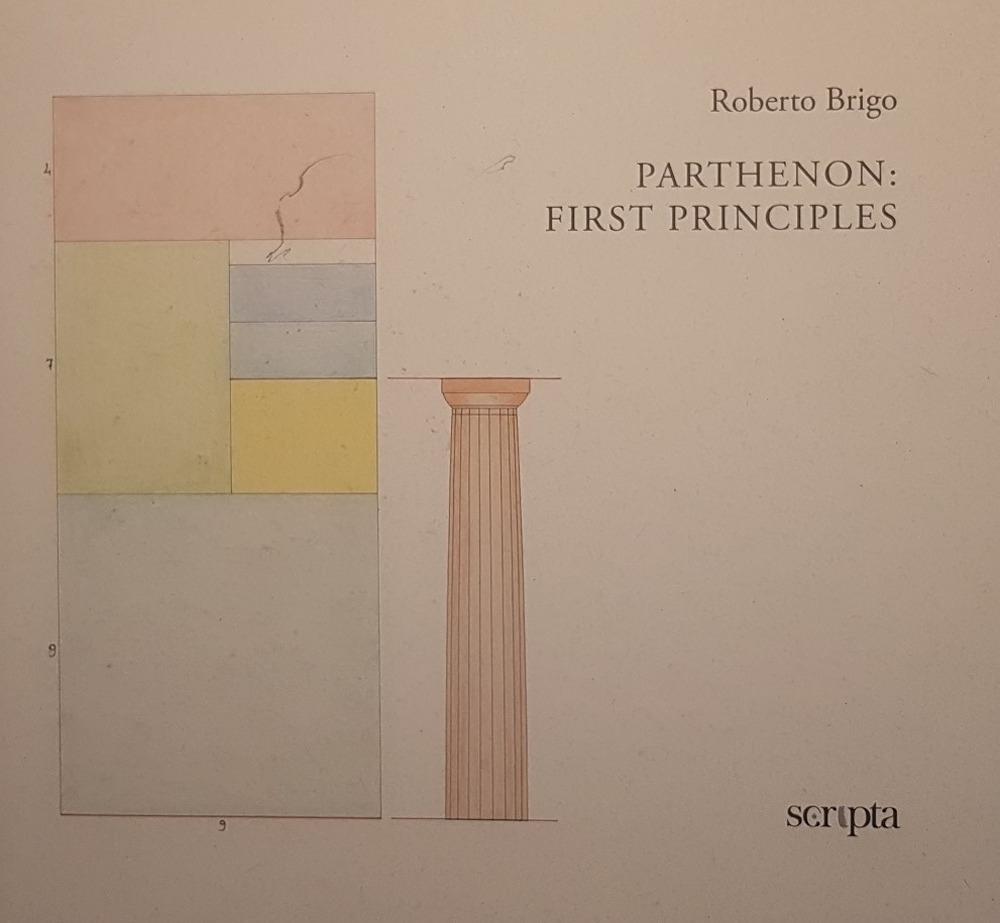 Parthenon: First Principles