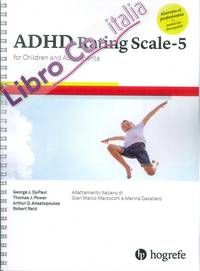 Adhd Rating Scale-5 For Children and Adolescents