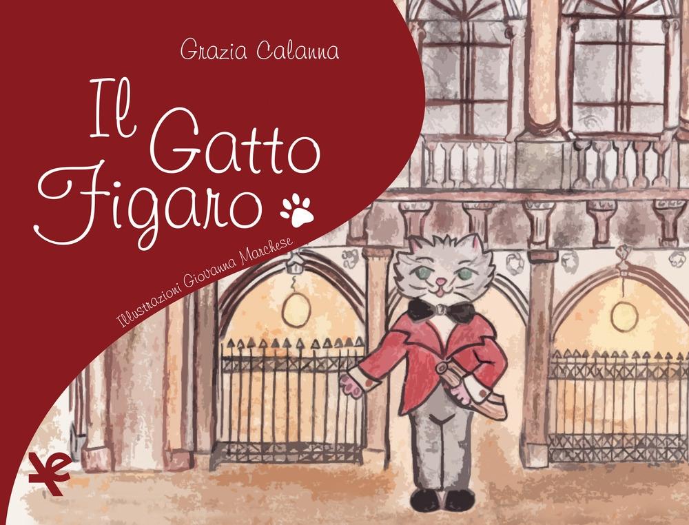 Il gatto Figaro