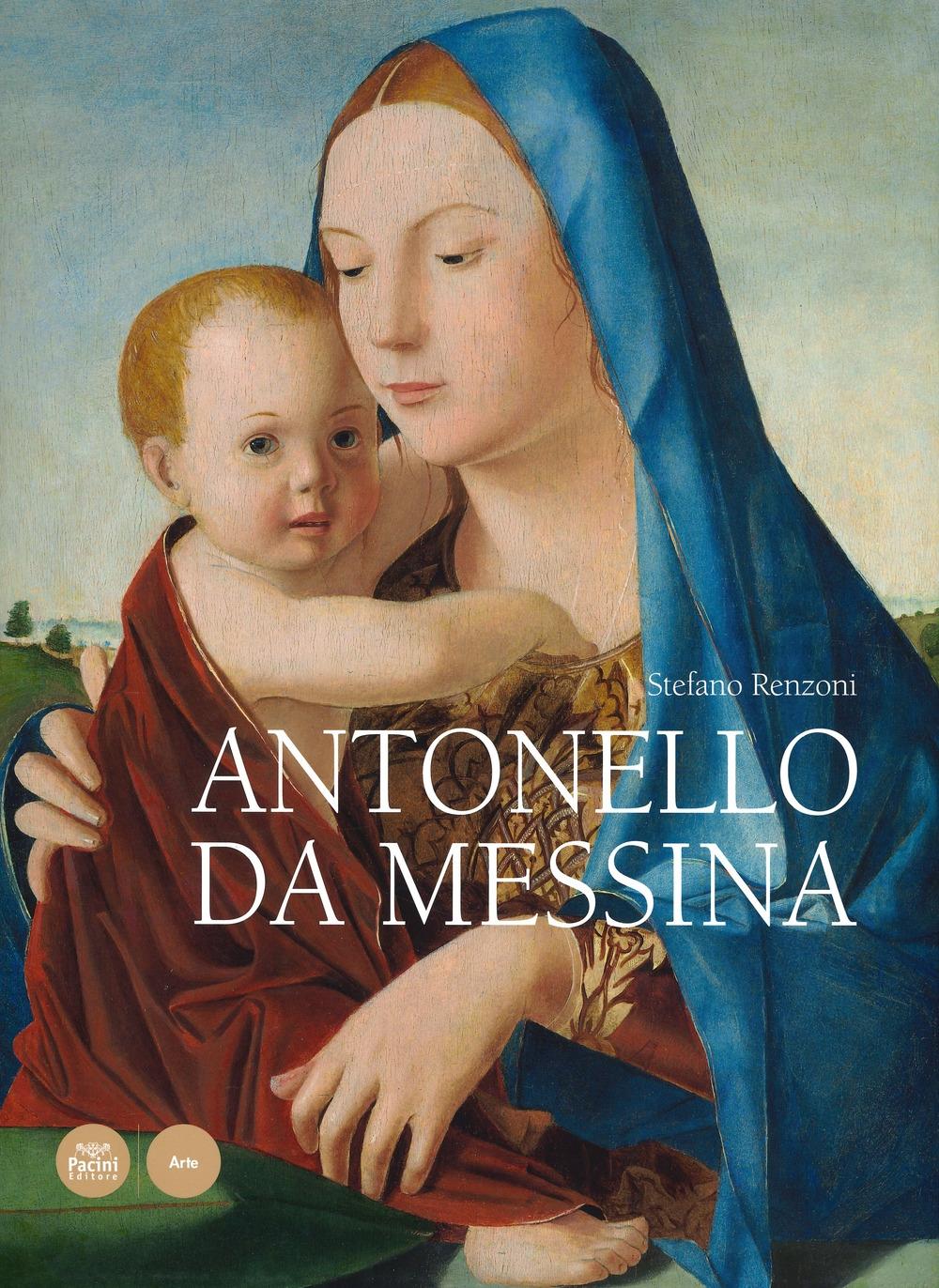 Antonello da Messina.