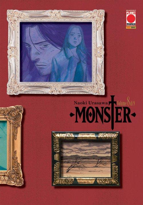Monster deluxe. Vol. 8