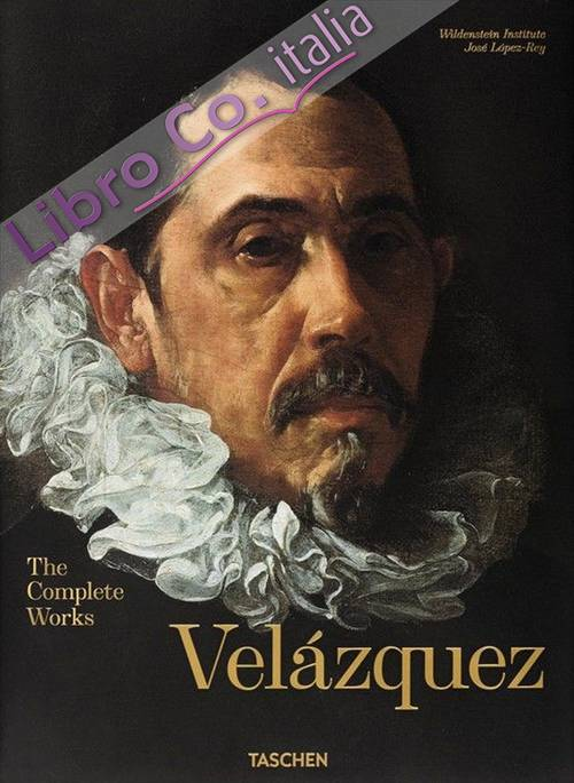 Velázquez. The complete works