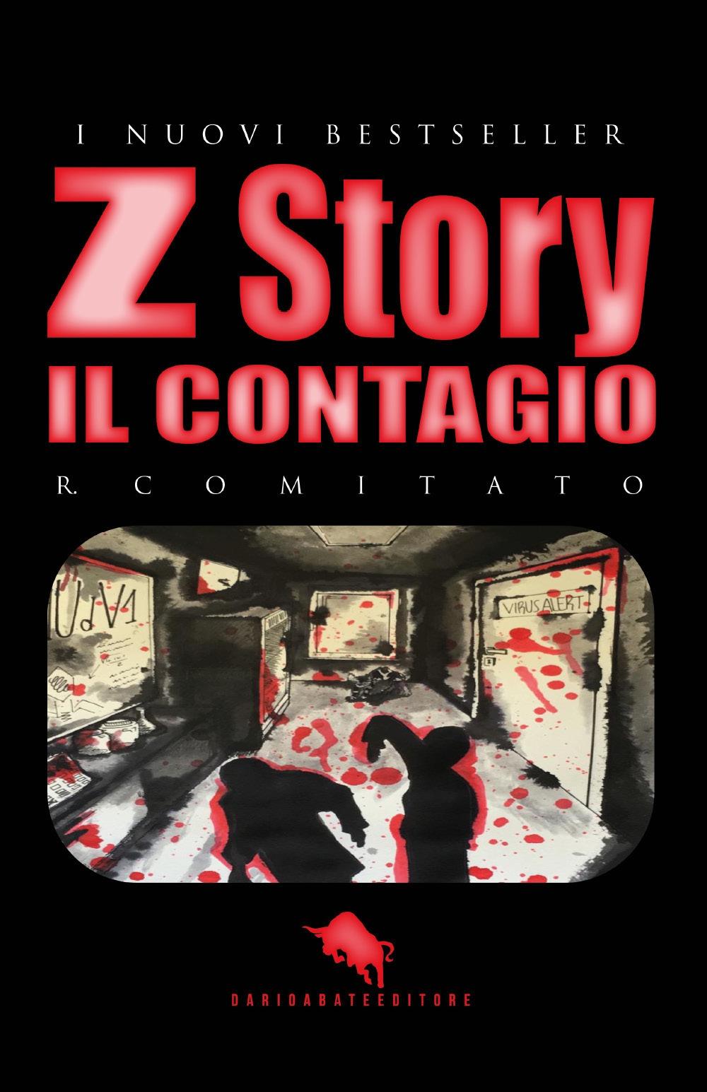 Z story. Il contagio