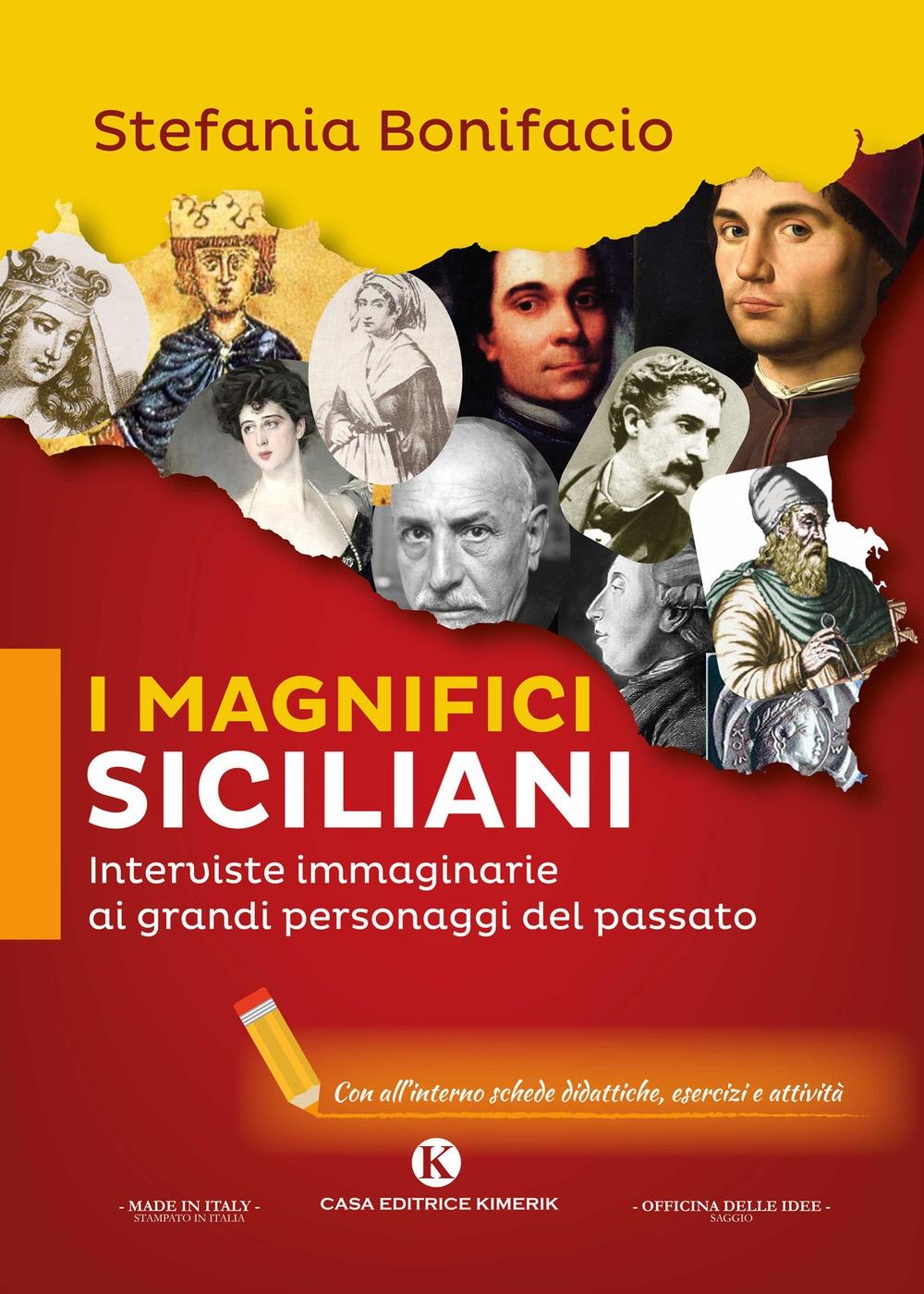 Indietro nel tempo intervistando i magnifici siciliani