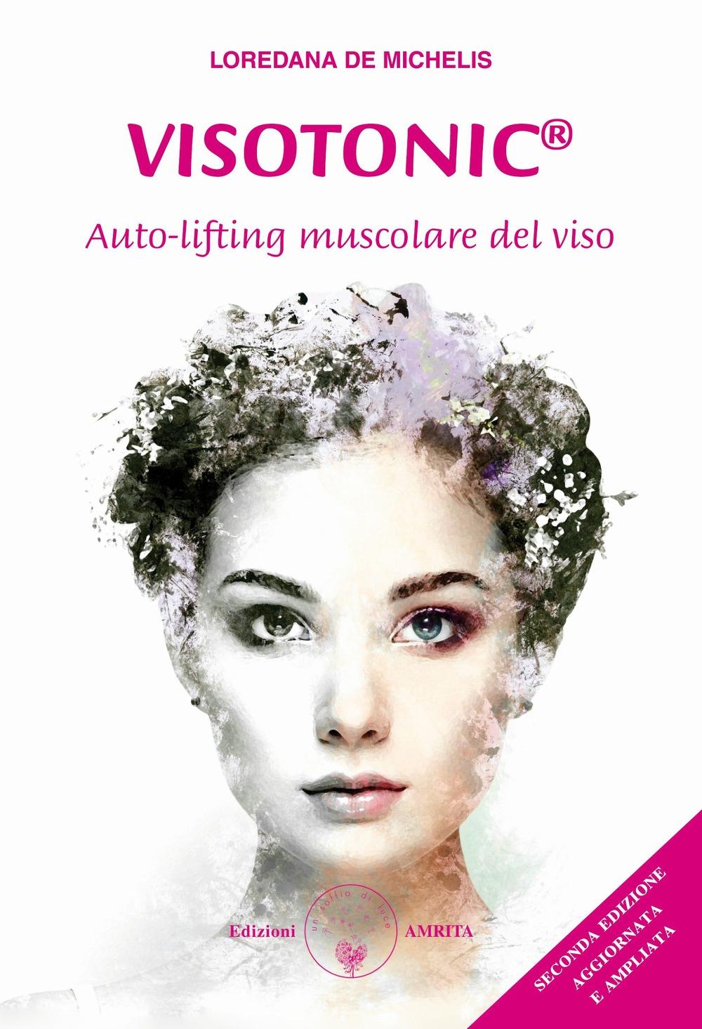 Visotonic®. Auto-lifting muscolare del viso