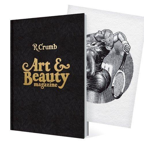 Art & beauty magazine. Ediz. limitata