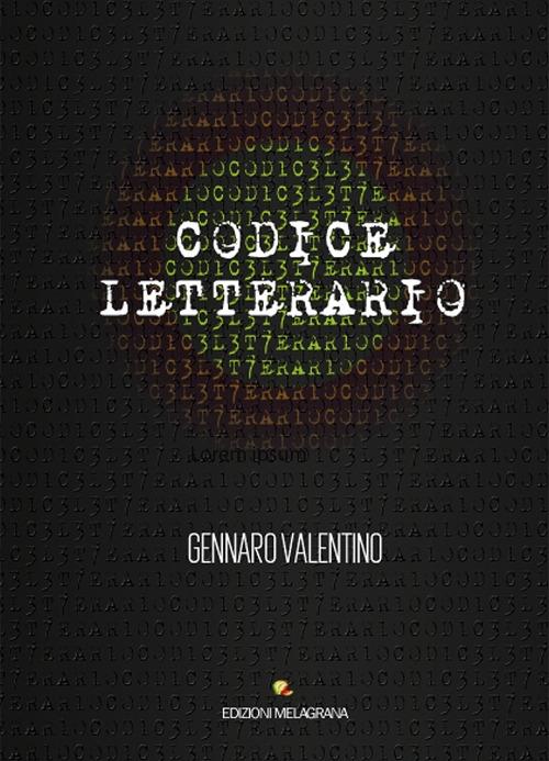 Codice letterario