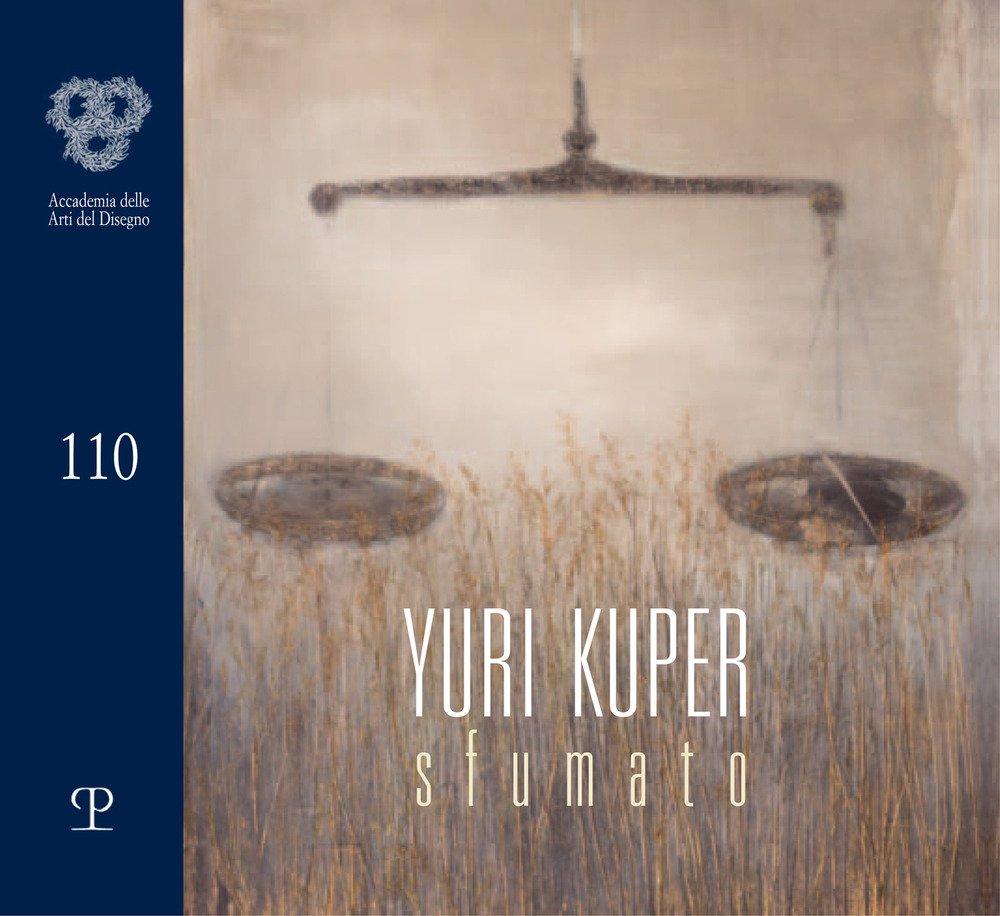Yuri Kuper. Sfumato.