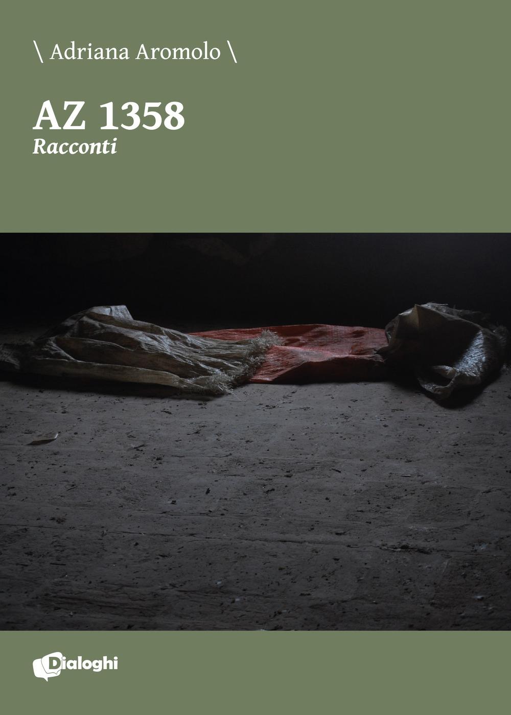 AZ 1358. Racconti