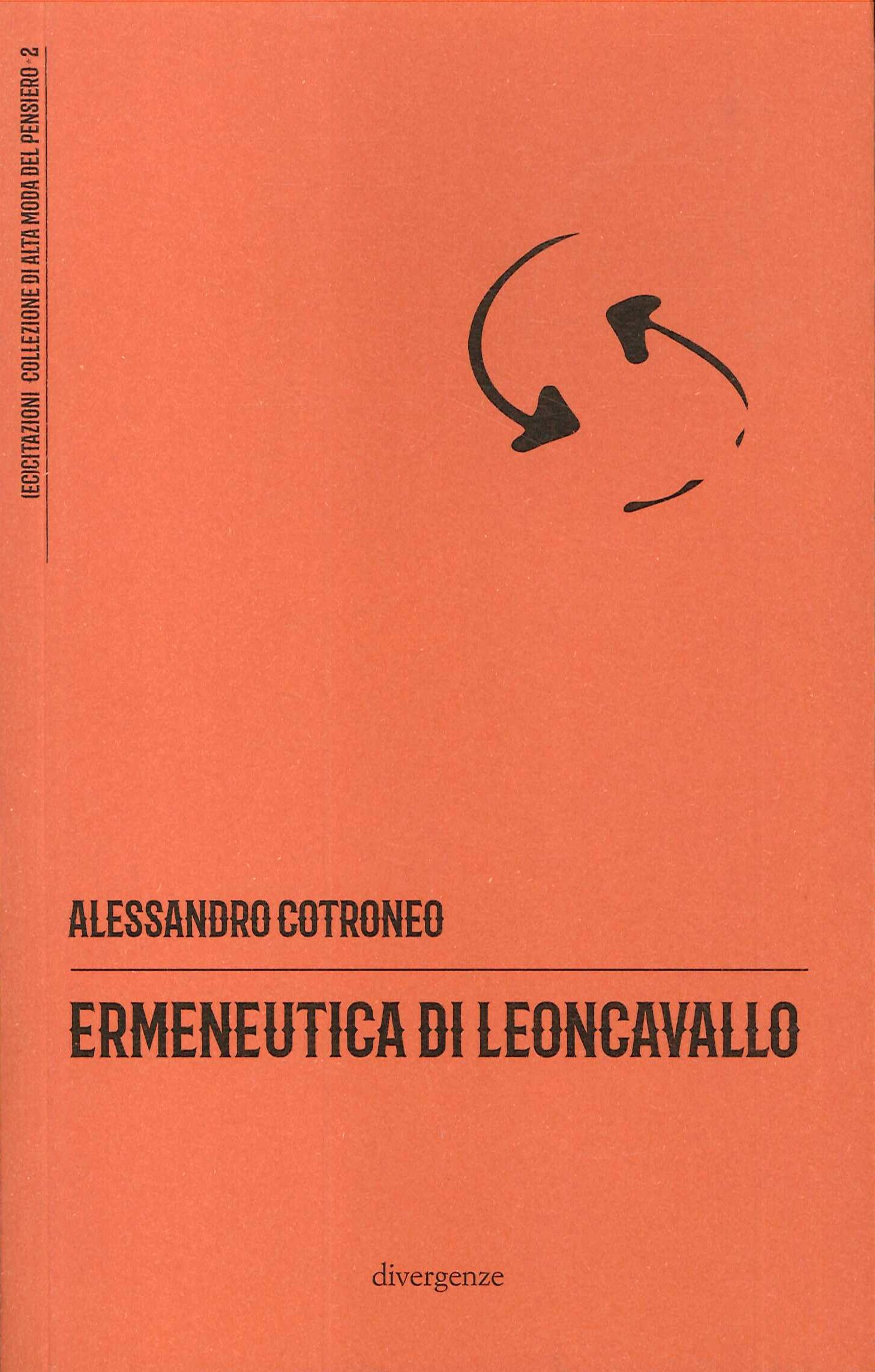 Ermeneutica di Leoncavallo.