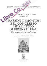 I rabbini piemontesi e il Congresso israelitico di Firenze (1867). Tra modernità e tradizione